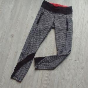 (4) Lululemon inspire tights!